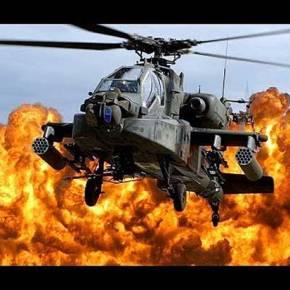 Απάτσι οι «Ιπτάμενοι Φονιάδες» της Α.Σ σε δράση και όχι μόνο !(video)