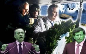 Τους «πονάει» τους Τούρκους ο Πάνος Καμμένος στο ΥπουργείοΆμυνας