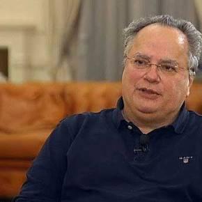 Νίκος Κοτζιάς: Δεν είμαστε πλέον η Ελλάδα τηςφάπας
