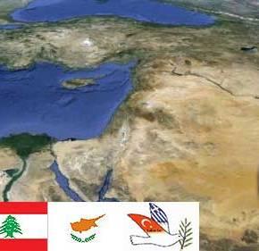Το Σχέδιο Κίσσιντζερ για Βαλκάνια και ΑνατολικήΜεσόγειο