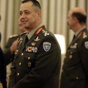 Γιατί «φαγώθηκε» ο Α/ΓΕΣ Χρήστος Μανωλάς; 4ος Αρχηγός σε 2χρόνια!