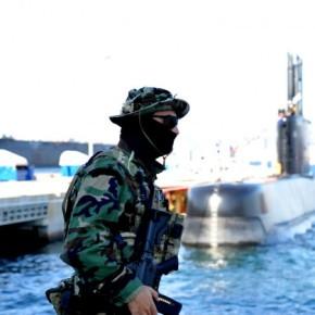 Άρχισε σήμερα δοκιμές και το υποβρύχιο «ΜΑΤΡΩΖΟΣ»S120