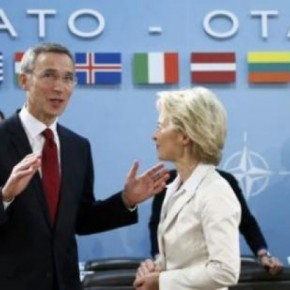 Ανάρμοστες απειλές κατά της Ελλάδας αν «στραφεί προς τη Ρωσία»! Ποιοι μιλάνε για«συνέπειες»