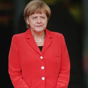 Bloomberg: Γιατί η Μέρκελ είναι τόσο ξεροκέφαλη -Οι τρειςλόγοι