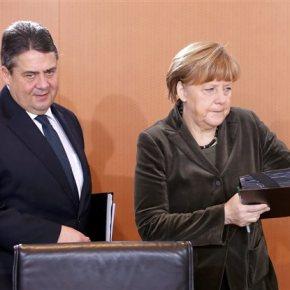 Μέρκελ: Η προσπάθεια της Ελλάδας δεν έχει τελειώσει Συγκρατημένα αισιόδοξο το Βερολίνο για το πρόγραμμαμεταρρυθμίσεων