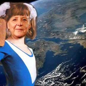 Γερμανική «Κυβίστηση» σε σχέση με την Ρωσία εξηγεί πολλά για τις ελληνικέςεξελίξεις