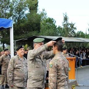Οι Αρματιστές της Κύπρου ξερνούν ψωτιά και ατσάλι με τα «Άτρωτα» Ρωσικά ΆρματαΤ80U(vid)