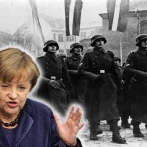 Ρωσία: «Έχει δίκιο η ελληνική κυβέρνηση – Θα ζητήσουμε κι εμείς αποζημιώσεις από την Γερμανία για τα εγκλήματα του Β' ΠΠ»(vid)