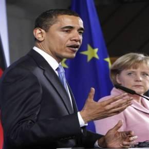 Τι είπαν Ομπάμα-Μέρκελ για το ελληνικόζήτημα