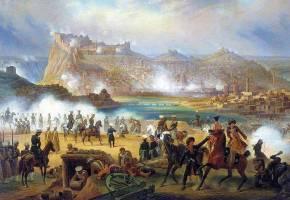 Τα Ορλωφικά (1770) – Οι Έλληνες και οι ρωσικοί αντιπερισπασμοί στο Αιγαίο – Όλες οι ελπίδες στο ξανθόγένος