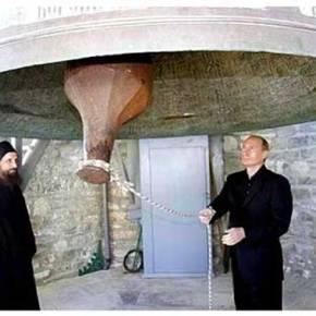 Μυστικό σχέδιο Β.Πούτιν, κωδικός «Ελλάδα»