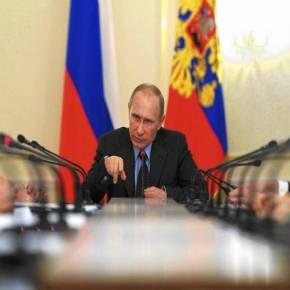 ΚΑΤΑΡΡΕΕΙ Η ΟΥΚΡΑΝΙΚΗ ΟΙΚΟΝΟΜΙΑ ΚΑΙ ΟΙ ΕΝΟΠΛΕΣ ΤΗΣ ΔΥΝΑΜΕΙΣ  Δυτικά ΜΜΕ: «Μια ανάσα από τη νίκη στην Ουκρανία ο Πούτιν» – Μη αναστρέψιμη η κατάσταση για τοΚίεβο