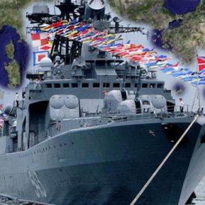 Η Αίγυπτος πιθανόν «έφαγε στην στροφή» την Κύπρο για την δημιουργία ρωσικώνβάσεων