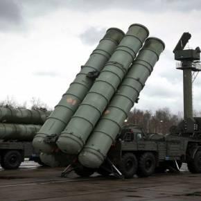 Ρωσία: «Μπορεί να δώσουμε στην Ελλάδα και τους S-400»!(vid)