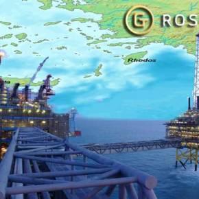 Στρατηγική συμφωνία Αθήνας και Μόσχας – Η ρωσική «Rosgeologia» αναλαμβάνει σεισμικές έρευνες από Καστελόριζο έωςΚρήτη