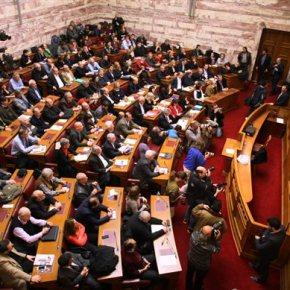 ΣΥΡΙΖΑ: Αντιδράσεις για Παυλόπουλο και αποδοχή του κειμένου Μοσκοβισί Συμφωνία Λαφαζάνη – Μητρόπουλου στην κριτική κατά των επιλογών τουΤσίπρα