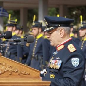 Το σχέδιο του Α/ΓΕΣ Τελλίδη για τον Στρατό Ξηράς – Τι λέει στην πρώτη ημερήσια διαταγήτου