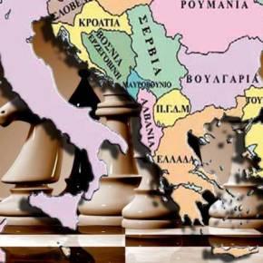 Αμερικανός Καθηγητής: Η Ελλάδα και η Σερβία αποτελούν χώρες «κλειδιά» στο παγκόσμιο γεωπολιτικόπαιχνίδι