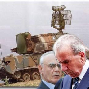 Ένοχος ο N.Μιχαηλίδης και ο γιος του για μίζες σταεξοπλιστικά