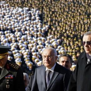 Η Τουρκία ετοιμάζεται για ΑΟΖ και ενέργεια- Τι συζητήθηκε στο ΣυμβούλιοΑσφαλείας
