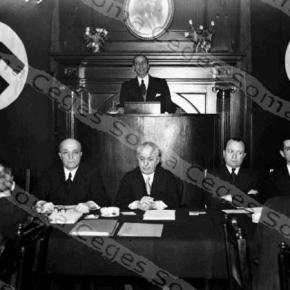 ΠΑΝΤΟΥΡΚΙΣΜΟΣ – ΤΟΥΡΑΝΙΣΜΟΣ: 1941 – ΗΑΝΑΛΑΜΠΗ