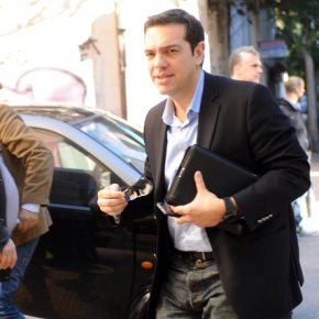 Τσίπρας: Είμαι αισιόδοξος για συμφωνία «Ευτυχής κατάληξη για την Ελλάδα η έκτακτη χρηματοδότηση για την αντιμετώπιση μεταναστευτικών ροών» δήλωσε οΠρωθυπουργός