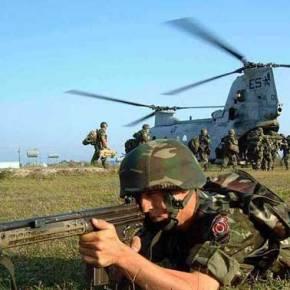Εξοργισμένη η Μόσχα με την συμμετοχή της Τουρκίας σε ΝΑΤΟϊκή δύναμη ταχείας επέμβασης στην Ουκρανία: «Παίζετε με τηνφωτιά»