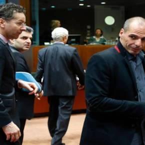 Ο ΠΡΟΚΛΗΤΙΚΟΣ ΟΛΛΑΝΔΟΣ ΠΗΓΑΙΝΕ ΓΥΡΕΥΟΝΤΑΣ – Η ΕΠΟΧΗ ΜΕ ΤΙΣ «ΑΓΚΑΛΙΤΣΕΣ» ΤΗΣ ΚΥΒΕΡΝΗΣΗΣ ΣΑΜΑΡΑ ΤΕΛΕΙΩΣΕ Liberation: «Στο Eurogroup ο Γ.Bαρουφάκης ήταν έτοιμος να «πλακώσει» τον Ντάισεμπλουμ – Έγινεχαμός!»