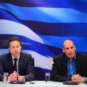 Έκτακτο Eurogroup, δόθηκε επισήμως το ελληνικόαίτημα