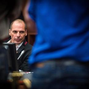 Γ. Βαρουφάκης: «Η Ελλάδα βγήκε από τηναπομόνωση»