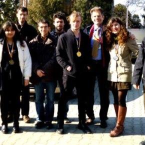 Αυτοί είναι οι ΕΛΛΗΝΕΣ!!! Πρώτη θέση για την Ελλάδα στη Μαθηματική Ολυμπιάδα ΝοτιοανατολικήςΕυρώπης!