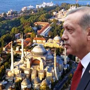 Τι θέλει τις σήραγγες ο Ερντογάν κάτω από τις τουρκικέςπόλεις;