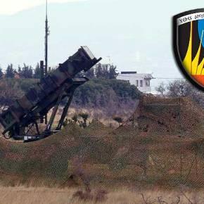 Εντυπωσίασαν του αξιολογητές του ΝΑΤΟ οι Αντιαεροπόροι της 350 ΠΚΒ!(φώτο)