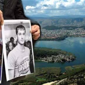Τραγικό τέλος – Νεκρός βρέθηκε ο Βαγγέλης Γιακουμάκης σταΙωάννινα