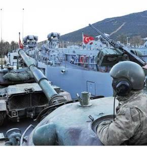 To παρασκήνιο της απόσυρσης της Τουρκικής «ΝΟΤΑΜ» μέσα απο έναvideo!