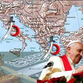 Τζιχαντιστές εκπαιδεύονται για εισβολή σε Ιταλία καιΕλλάδα
