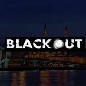 Μπλακ άουτ στην Κωνσταντινούπολη και σε άλλες 29πόλεις