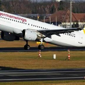 Νέα τροπή στην συντριβή του A 320 της Germanwings: Οι πιλότοι δεν έστειλαν κανένα σήμα κινδύνου (mayday) – Το συναγερμό κήρυξε ο έλεγχος εναέριαςκυκλοφορίας