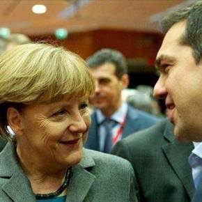 Τι κρύβει η συμφωνία Μέρκελ –Τσίπρα