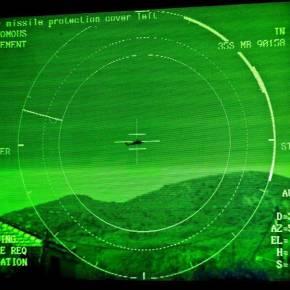 Στο στόχαστρο των Αντιαεροπόρων της 79ΜΕΘ η νυχτερική επίθεση τωνΕ/Π!
