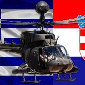 Στην Κροατία και όχι στην Ελλάδα οι πρώτες παρτίδες OH-58D KiowaWarrior