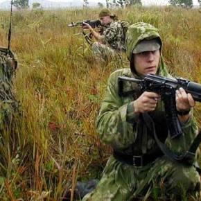 Κλιμακώνεται η κρίση στην Ανατολική Ευρώπη – Μεγάλες ασκήσεις Ρωσίας και Βρετανίας(βίντεο)