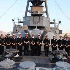Πολεμικό Ναυτικό: Το νέο Ανώτατο ΝαυτικόΣυμβούλιο