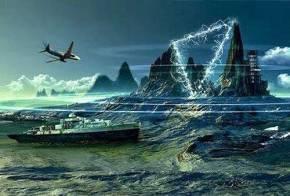 Η Ανατολική Μεσόγειος Θάλασσα μετατρέπεται σε «τρίγωνο τωνΒερμούδων»