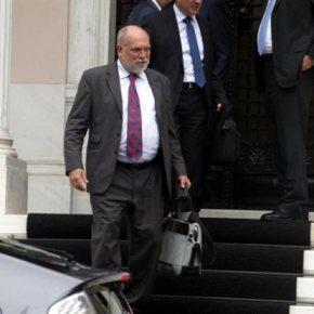 Τόμας Βίζερ: Συμφωνία Ελλάδας – ευρωζώνης μέχρι τον Αύγουστο «Η Ελλάδα μπορεί να καλύψει με ίδια μέσα τις ανάγκες της για τους επόμενουςμήνες»