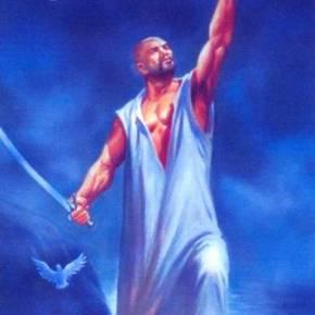 ΜΟΥΣΤΑΦΑ ΜΠΟΡΚΛΟΥΤΖΕ, Ο ΙΣΛΑΜΙΣΤΗΣ  ΗΓΕΤΗΣ ΠΟΥ ΠΟΛΕΜΗΣΕ ΓΙΑ ΤΟΝ… ΙΗΣΟΥΧΡΙΣΤΟ