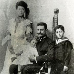 Παύλος Μελάς. Ο αριστοκράτης αξιωματικός που γεννήθηκε στη Μασσαλία, έγινε αντάρτης και θυσιάστηκε για την απελευθέρωση τηςΜακεδονίας