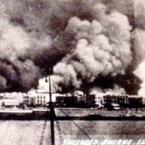 Παρασκήνια της ρωσοτουρκικής προσέγγισης το 1921 και ο (μεγαλοποιημένος;) ρόλος των Ρώσων στην Μικρασιατικήκαταστροφή