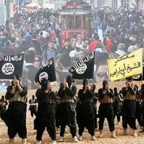 Ετοιμάζεται εισβολή Τζιχαντιστών στην νότιαΕυρώπη