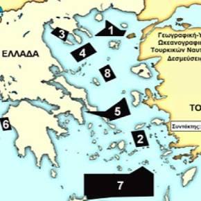Οι Τούρκοι¨ζεσταίνονται¨για ταΕΞΑΜΙΛΙΑ;